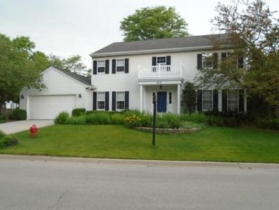 6113 Heritage Lane, Lisle, IL 60532 - #: 10433689