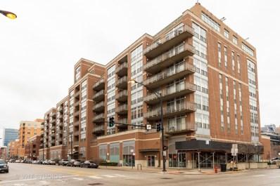 111 S Morgan Street UNIT 511, Chicago, IL 60607 - MLS#: 10433740