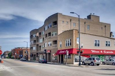 4917 N Lincoln Avenue UNIT 3, Chicago, IL 60625 - MLS#: 10433806
