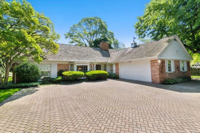 145 N Sheridan Road, Winnetka, IL 60093 - #: 10433834