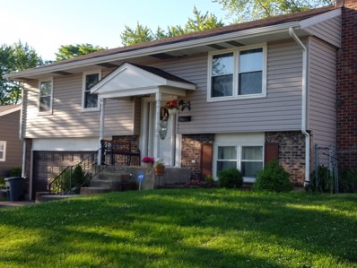 259 E Wrightwood Avenue, Glendale Heights, IL 60139 - #: 10433853