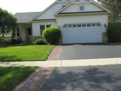 12873 Cold Springs Drive, Huntley, IL 60142 - #: 10433864