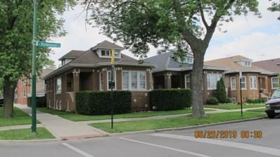 5658 S Richmond Street, Chicago, IL 60629 - #: 10433868