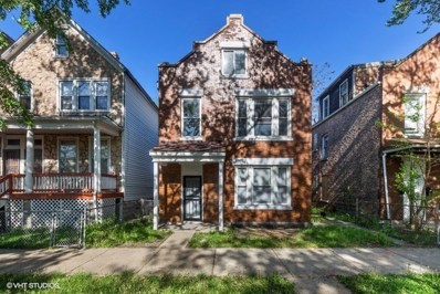 1223 S Kildare Avenue, Chicago, IL 60623 - #: 10433874