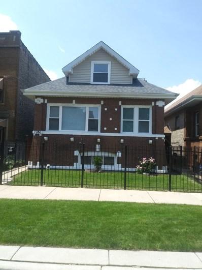 820 N Karlov Avenue, Chicago, IL 60651 - #: 10433919