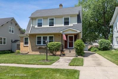 130 S Mitchell Avenue, Arlington Heights, IL 60005 - #: 10433928