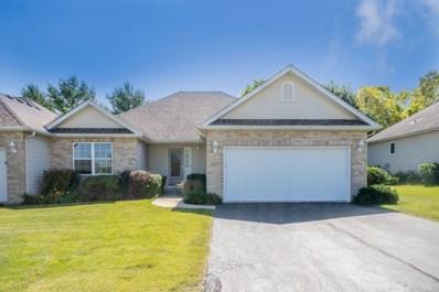 307 Garden Circle, Yorkville, IL 60560 - #: 10433953