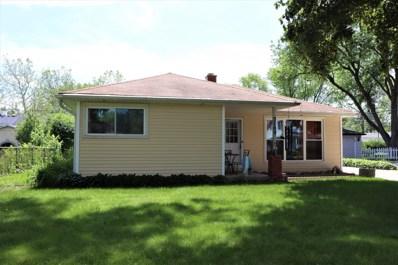 3709 Wren Lane, Rolling Meadows, IL 60008 - #: 10434006