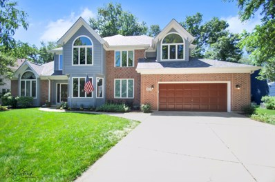 905 Ridgewood Court, West Chicago, IL 60185 - #: 10434076