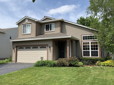 4841 Bordeaux Drive, Lake In The Hills, IL 60156 - #: 10434089