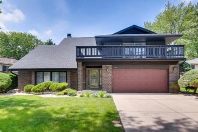 1544 Briarcliffe Boulevard, Wheaton, IL 60189 - #: 10434110