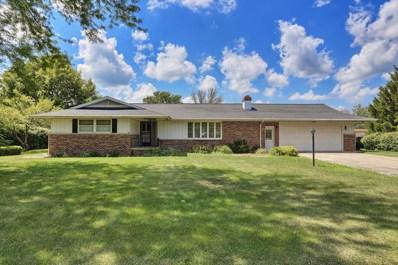 334 S Hislop Drive, Cissna Park, IL 60924 - MLS#: 10434115