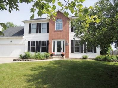 1440 Clear Drive, Bolingbrook, IL 60490 - #: 10434147