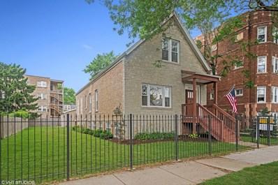 4320 N Bernard Street, Chicago, IL 60618 - #: 10434157