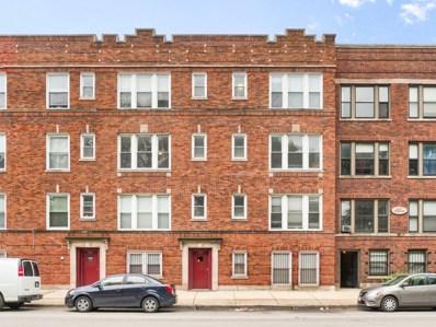 1725 E 67th Street UNIT 2F, Chicago, IL 60649 - #: 10434165