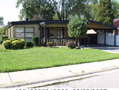 4663 W 83rd Place, Chicago, IL 60652 - #: 10434169