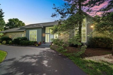 3 Heath Way, South Barrington, IL 60010 - #: 10434186