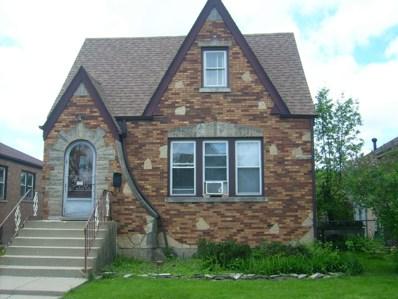 3050 N Normandy Avenue N, Chicago, IL 60634 - #: 10434195