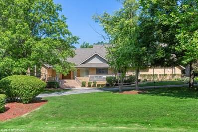 3 Black Walnut Trail, Palos Park, IL 60464 - #: 10434202