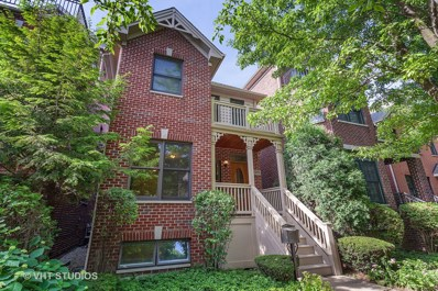 1203 W 33rd Place, Chicago, IL 60608 - #: 10434226