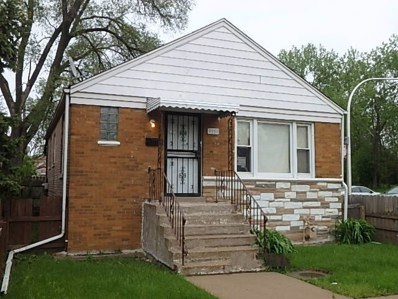 9357 S Woodlawn Avenue, Chicago, IL 60619 - MLS#: 10434234