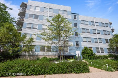 128 Asbury Avenue UNIT 502, Evanston, IL 60202 - #: 10434250