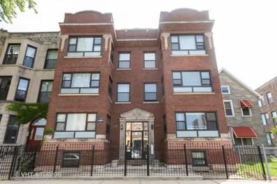 4819 S Prairie Avenue UNIT S1, Chicago, IL 60615 - #: 10434265