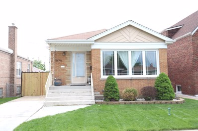 3621 W 82nd Place, Chicago, IL 60652 - #: 10434272