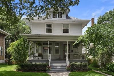 1143 Home Avenue, Oak Park, IL 60304 - #: 10434287