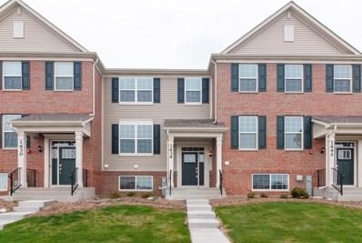1636 Sager Way Drive, Batavia, IL  - #: 10434305