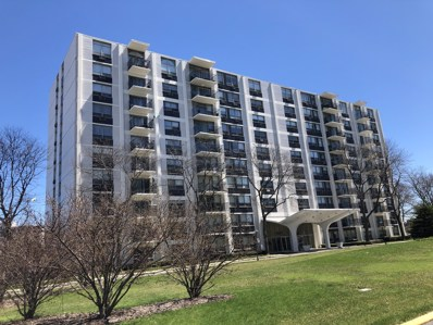 9001 Golf Road UNIT 4D, Des Plaines, IL 60016 - #: 10434315