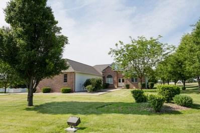 13 Oak Ridge Drive, LaSalle, IL 61301 - #: 10434337