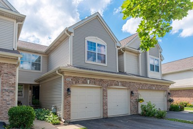 62 Egg Harbour Court, Schaumburg, IL 60173 - #: 10434368