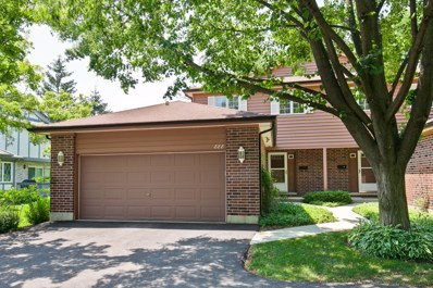 888 Poplar Lane, Deerfield, IL 60015 - #: 10434393