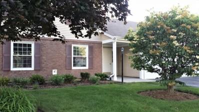 310 Newport Lane UNIT C1, Bartlett, IL 60103 - #: 10434450