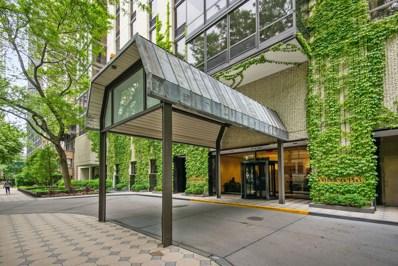 100 E Bellevue Place UNIT 6D, Chicago, IL 60611 - #: 10434471
