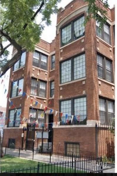 4915 S Prairie Avenue UNIT 2S, Chicago, IL 60615 - #: 10434503