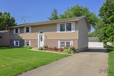 2411 S Vaupell Drive, Mchenry, IL 60051 - #: 10434525