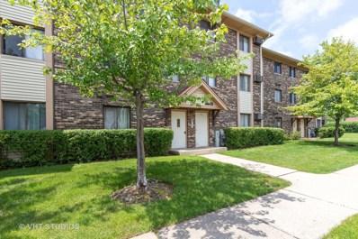 12 Parkside Court UNIT 16, Vernon Hills, IL 60061 - #: 10434584