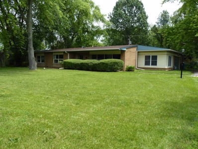316 S Edgelawn Drive, Aurora, IL 60506 - #: 10434607