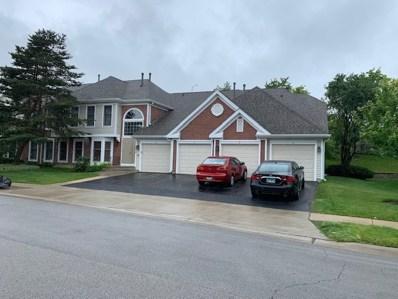 1874 Fox Run Drive UNIT A7, Elk Grove Village, IL 60007 - #: 10434625