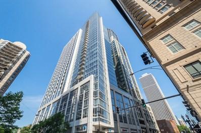 2 W Delaware Place UNIT 1504, Chicago, IL 60610 - #: 10434629