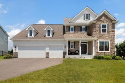 1300 Spalding Avenue, Elburn, IL 60119 - #: 10434648