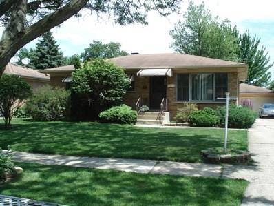 1307 S Robert Drive, Mount Prospect, IL 60056 - #: 10434654