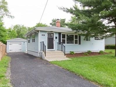 526 E Maple Street, Lombard, IL 60148 - #: 10434665