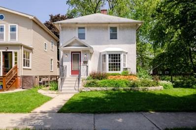 2011 Noyes Street, Evanston, IL 60201 - #: 10434689