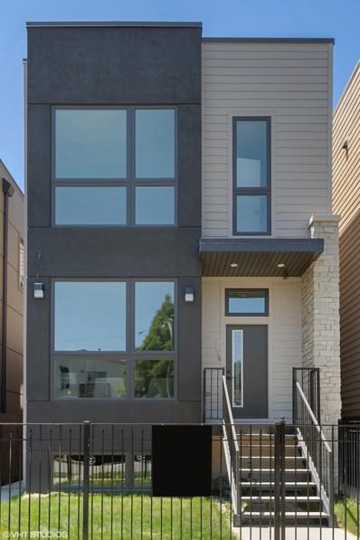2914 N Washtenaw Avenue, Chicago, IL 60618 - #: 10434691
