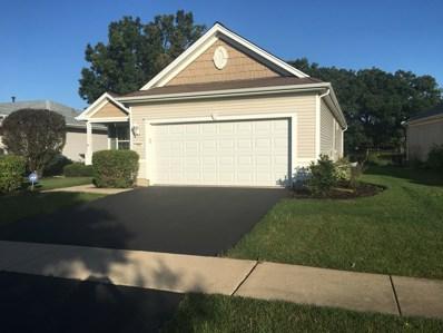 13331 Windy Prairie Drive, Huntley, IL 60142 - #: 10434696