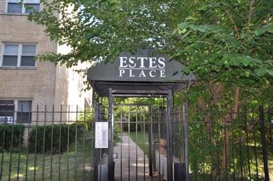 1711 W Estes Avenue UNIT 2S, Chicago, IL 60626 - #: 10434739