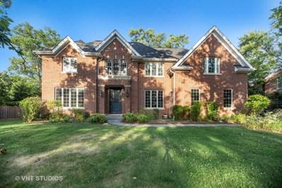 1617 Meadow Lane, Glenview, IL 60025 - #: 10434815